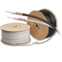 Cable - Coaxial Double Screened A100