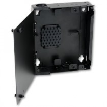 Corning – Fibre Housings, CCH Wall Mount Single Panel Housing