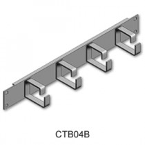 "19"" Cable Tidy Bars (CTBs)"