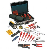 CMS Medium Datacomms Tool Case (complete with Tools)