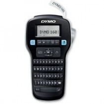 DYMO – LabelManager 160 Handheld Label Maker