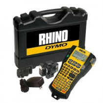 Dymo Rhino – 5200 Handheld Label Maker Kit