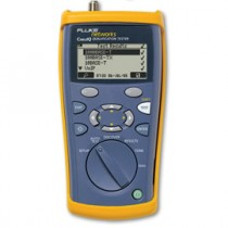 Fluke Networks – CableIQ Qualification Tester