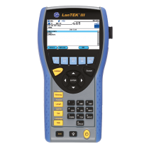Ideal Networks – LanTEK III Cable Certifier