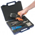 Crimp, Strip & Punch Down Kit 2