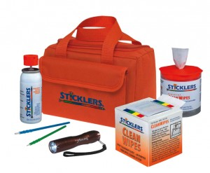 Sticklers Fibre Cleaning Kit