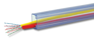 Transparent Trunking