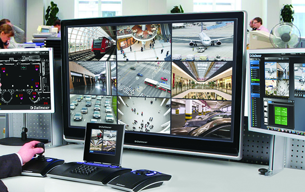 CMS CCTV Control Panel for NCN - Dec 2013