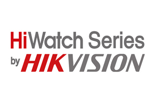 HiWatch by Hikvision