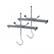 Youngman Ladder Rak-Clamp Set