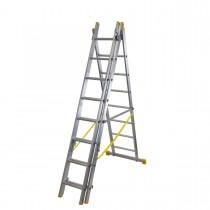 Youngman Multi-purpose Combination Ladder