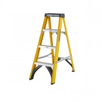 Youngman GRP Fibreglass Stepladder