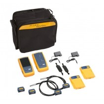 Rental Fluke DSX8000 Main frame & remote