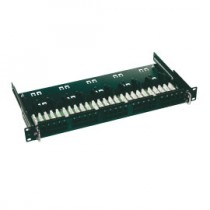 CommScope – Patch Panels, Voice 1U 2-Pair, Krone
