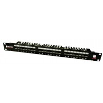"Assynia Evo – Patch Panels, 19"" Horizontal IDC"