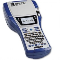 Brady - BMP41, Label Maker