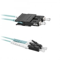 Corning – Fibre Patch Cords, LC-SC Duplex, Multimode