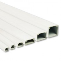 Cabledec Plus – Mini Trunking, PVC
