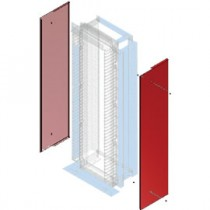 450mm Side Panel Option
