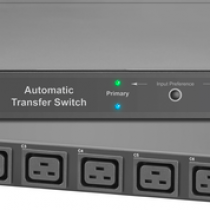 Monitored Automatic Transfer Switches (ATS)