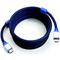 HDMI Leads High Speed with Ethernet