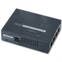 Planet – PoE Injector Hub, 4-Port IEEE 802.3at High Power over Ethernet