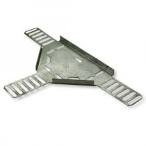 Cabledec – Cable Tray Accessory, Light Duty Equal Tee