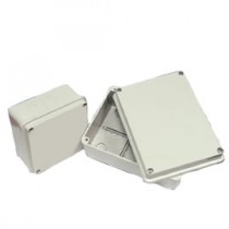 Moulded Enclosures