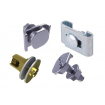 MT Standard Basket Tray Connector Bolts