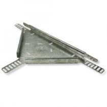 Cabledec – Cable Tray Accessory, Medium Duty Equal Tee
