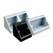 Cabledec – Steel Bench Boxes