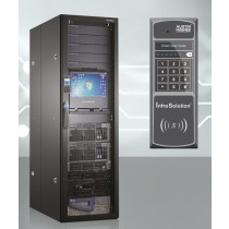 InfraSolution S-700 - Standalone Dual Security Solution