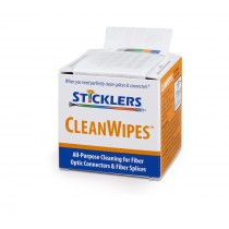 Sticklers – Fibre Cleaning Wipes, CleanWipes™ 600
