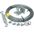 Catenary Wire Kit & Catenary Wire Coils