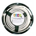 PatchSee - Cat 6A 'DESKPATCH' Intelligent Patch Cords